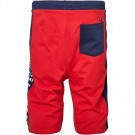 North 56°4 Red Sweat Shorts 5XL-8XL thumbnail