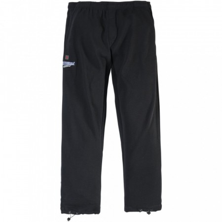 222eff5e ... Blå Melert Collegegenser. North 56°4 Ottoman Sweat Pants Black XL-8XL