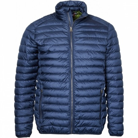 North 56°4 Navy Blue Puffer Jacket 4XL+8XL