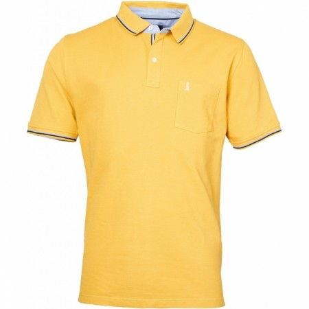 North 56°4 Polo W/contrast On Collar 4XL-8XL
