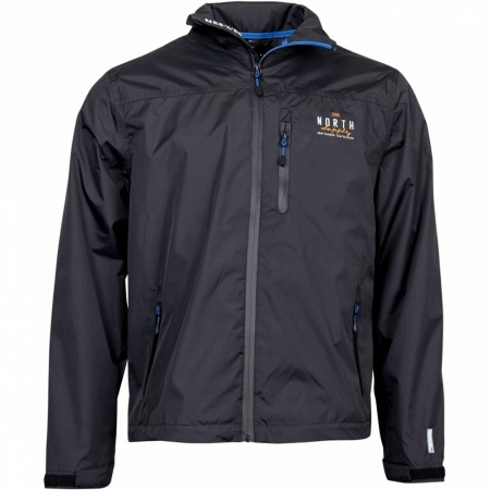 North 56°4 Functional Jacket 5000mm Black 4XL