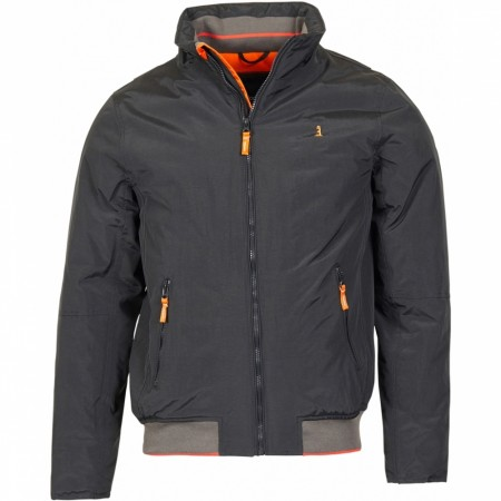 North 56°4 Black Functional Jacket 5000mm XXL-7XL