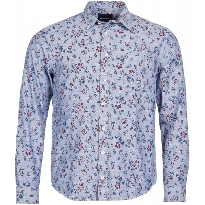 North 56°4 Printed Shirt XXL-8XL