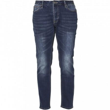 9f0dbed7938 Replika Jeans John. Replika Blue Used Wash John 40