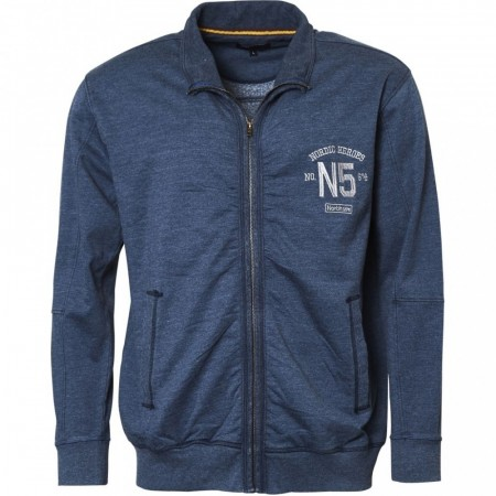 North 56°4 Sweat Cardigan 2XL-6XL