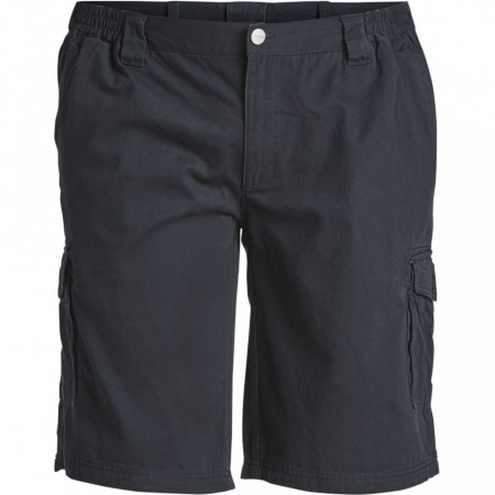 North 56°4 Cargo Shorts Navy Blue XL-8XL