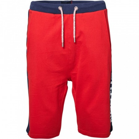 North 56°4 Red Sweat Shorts 2XL-8XL